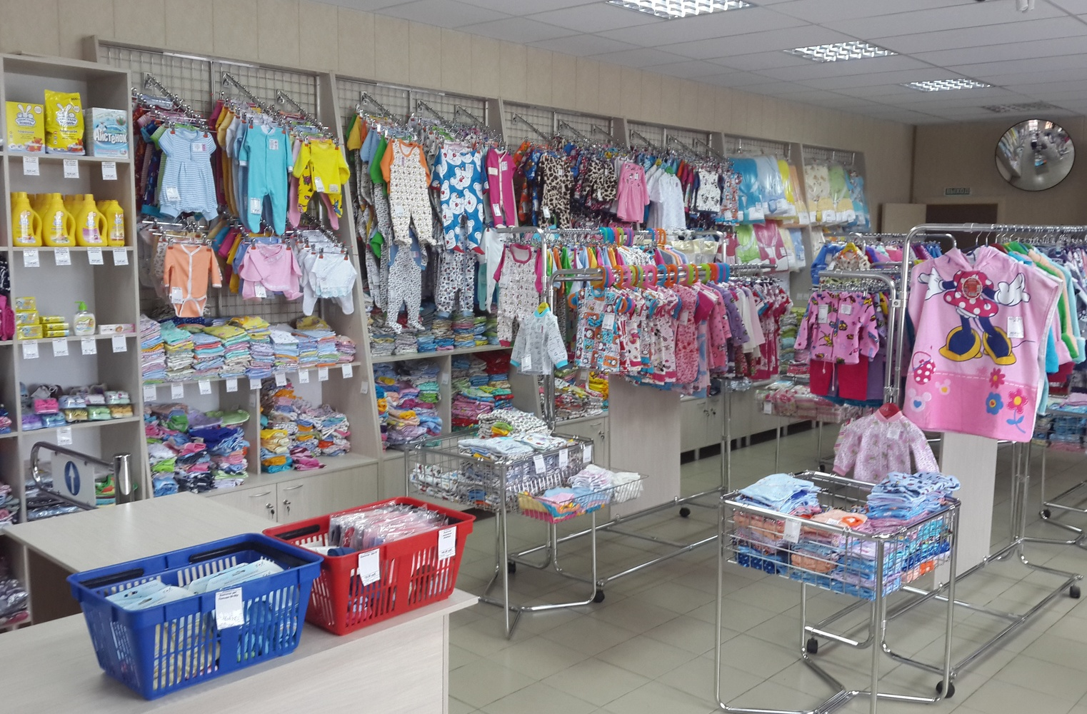 Фото Детских Магазинов Для Новорожденных